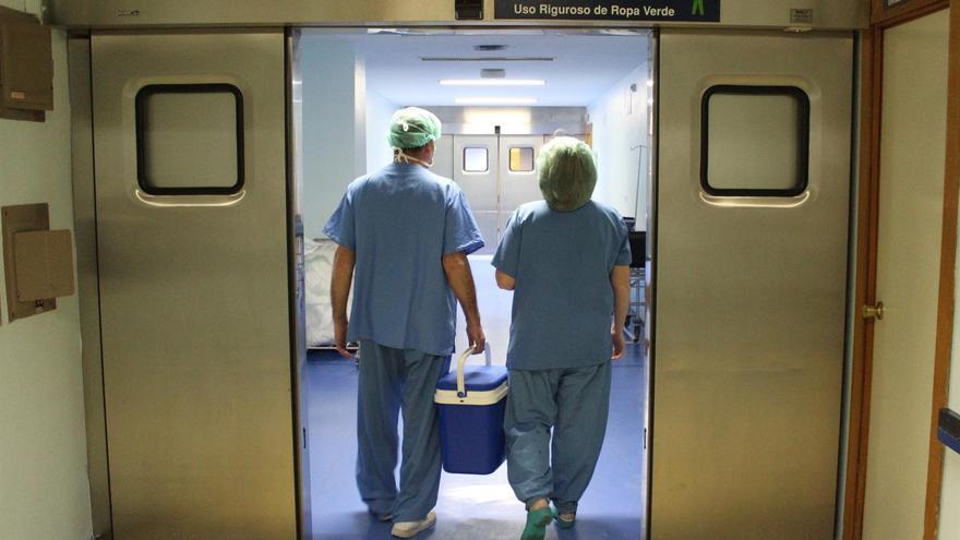 Castilla-La Mancha se adapta a la normativa europea para la donación y transplante de órganos