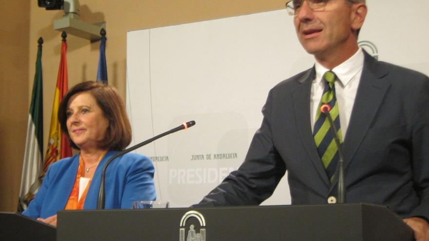 La Junta destinará 45 millones en 2015 a cooperación al desarrollo y prevé llegar al 0,7% del presupuesto en 2020