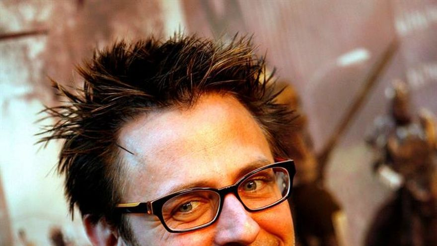 "James Gunn dirigirá y escribirá la tercera parte de ""Guardians of the Galaxy"""