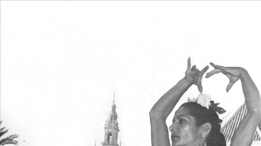 La cultura recuerda a Carmen Amaya como la más grande bailaora del flamenco