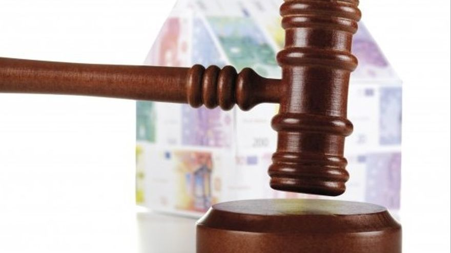 El tribunal supremo ha confirmado que la justicia no es for Clausula suelo significado