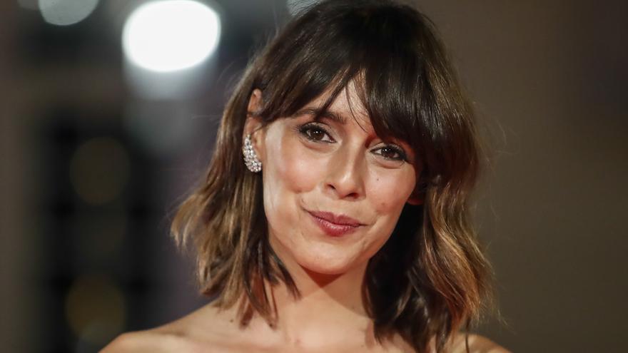 La actriz Belén Cuesta en una imagen de archivo.