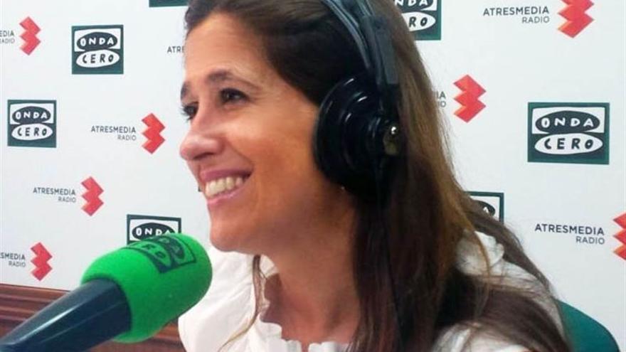 Rosa Romero, alcaldesa de Ciudad Real / Foto: Ayuntamiento