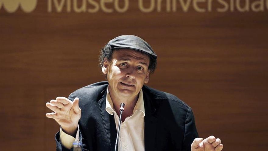 """Cineasta español dice cine de A.Latina y Europa está """"colonizado"""" por EE.UU."""