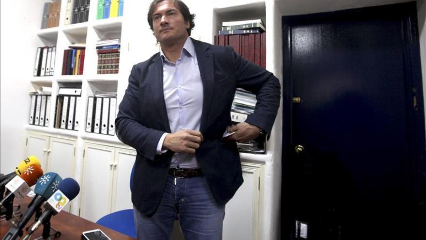 El exalcalde de Algeciras renuncia a todos sus cargos tras su imputación en la Operación Madeja