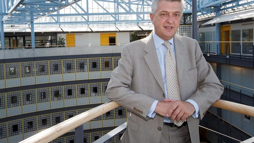 ACNUR denuncia que se ha reubicado a un 3 por ciento de los solicitantes de asilo en la UE