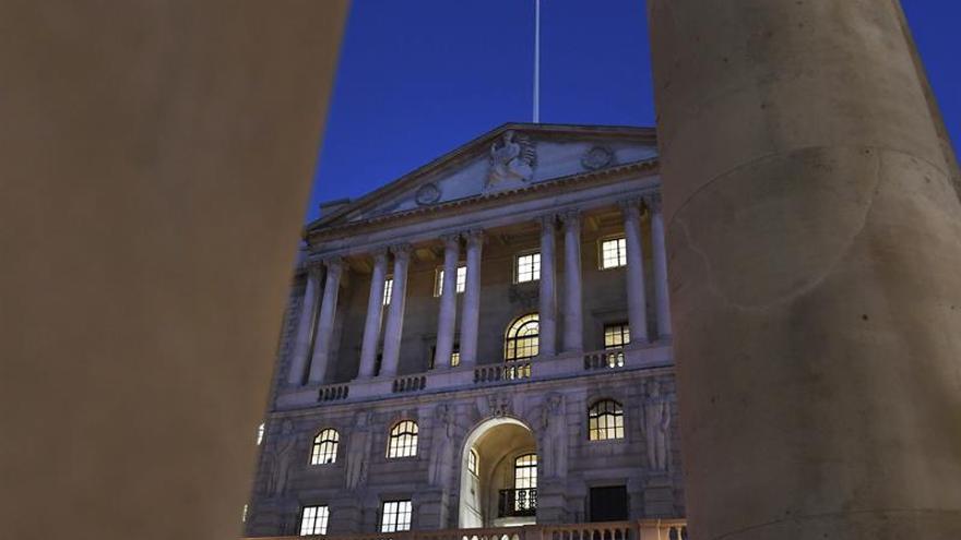 El Banco de Inglaterra pudo estar implicado en el caso del libor, dice la BBC