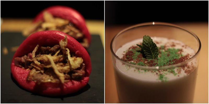La Pajarita: cocina de autor a precio de menú de bodega