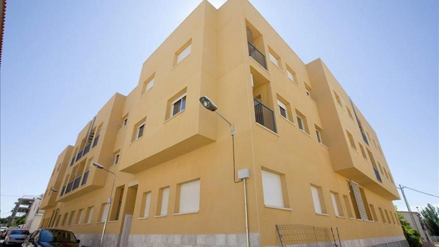 El Gobierno ofrecerá más de 4.500 pisos en alquiler social durante otro año