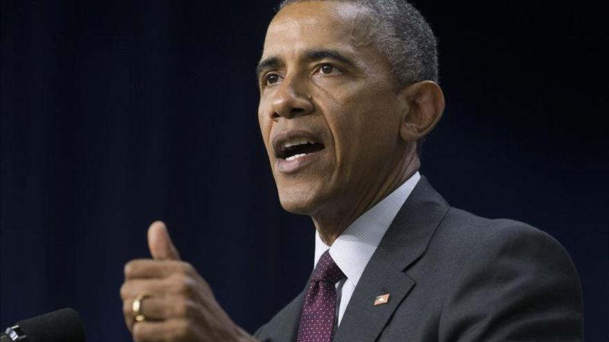 """Obama reitera el compromiso con Israel y no aceptará """"mal acuerdo"""" con Irán"""