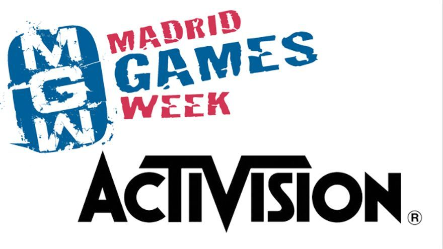 Madrid Games Week Activision