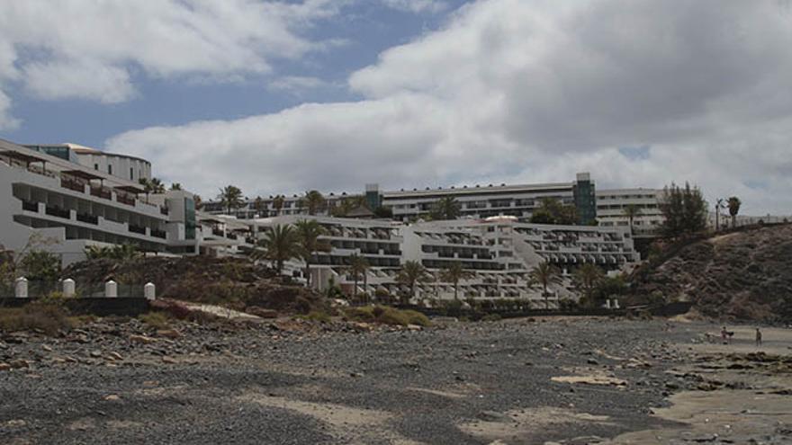 Hotel Papagayo Arena / Foto: De la Cruz.