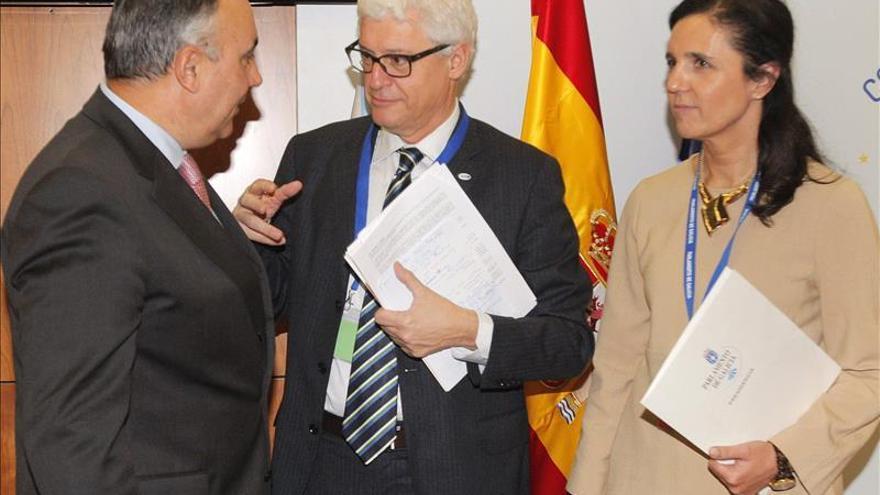 El director de Olaf cree que la UE ha dado pasos para acabar con la evasión fiscal