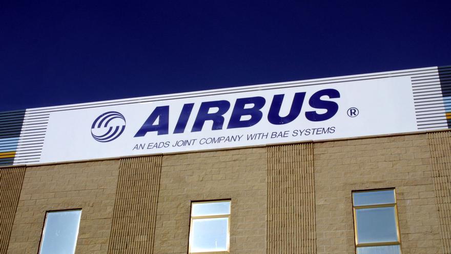 Airbus Illescas en Castilla-La Mancha