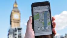 Una jueza otorga a Uber un permiso de 15 meses para operar en Londres
