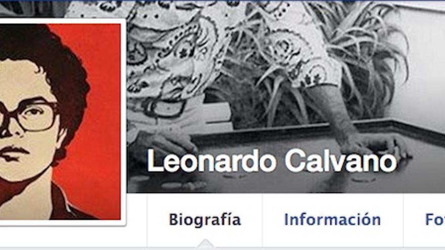 Movilizaciones en Facebook