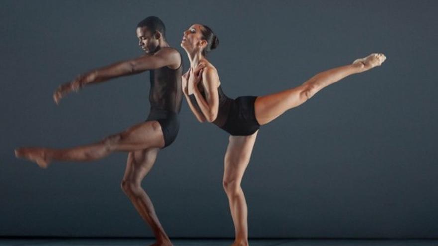 De 'El arte de la danza' #2