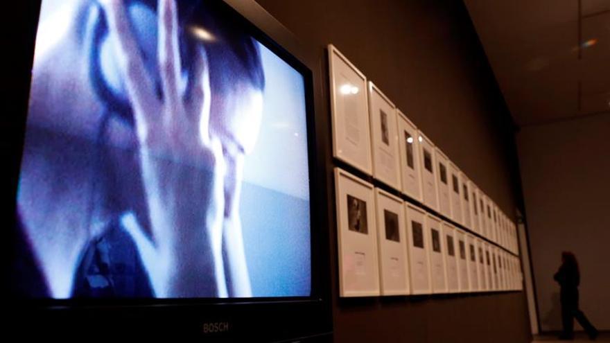 El CA2M inaugurará en octubre una exposición antológica de Itziar Okariz