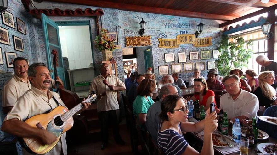 Los argentinos son los turistas latinoamericanos que más han visitado Cuba en 2013
