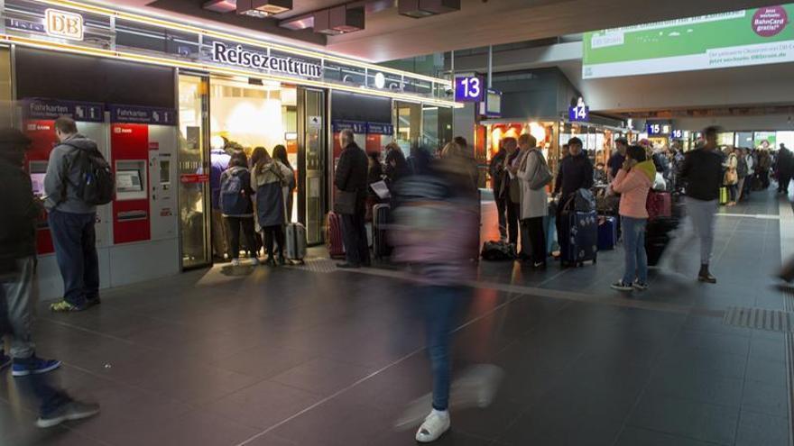 El temporal en Alemania dejó al menos siete muertos