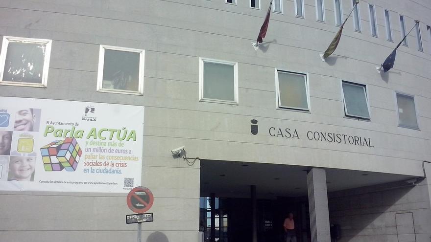 Parla (Madrid) celebrará finalmente este jueves el Pleno para oficializar la dimisión de su alcalde