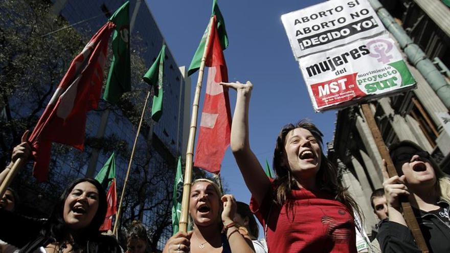 El Gobierno argentino remite a un tribunal la preocupación de la ONU en un caso de aborto