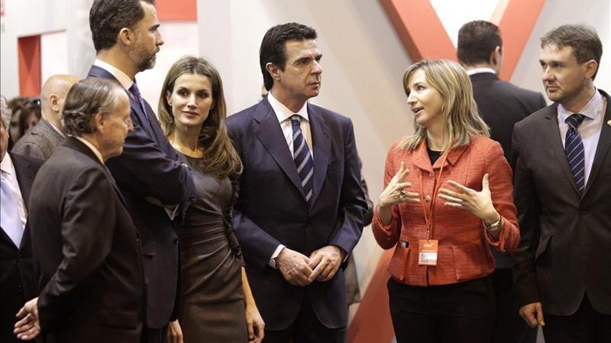 """El Gobierno """"desea"""" que haya un acuerdo en Iberia entre dirección y sindicatos"""