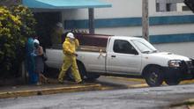 Las muertes por COVID-19 en Nicaragua se elevan a 91 y los casos confirmados a 2.846