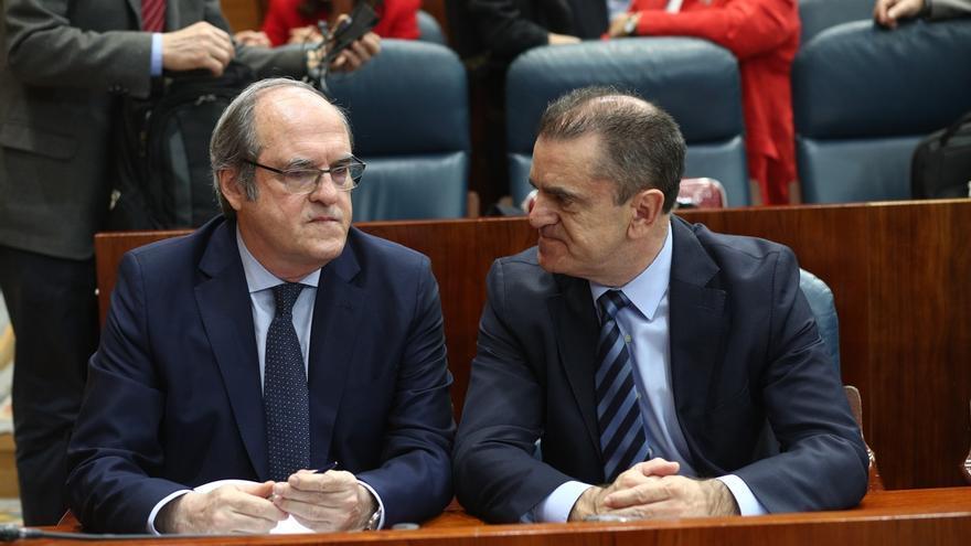 El PSOE-M aprueba poner en marcha las primarias para la Comunidad, que buscan confirmar la candidatura de Gabilondo