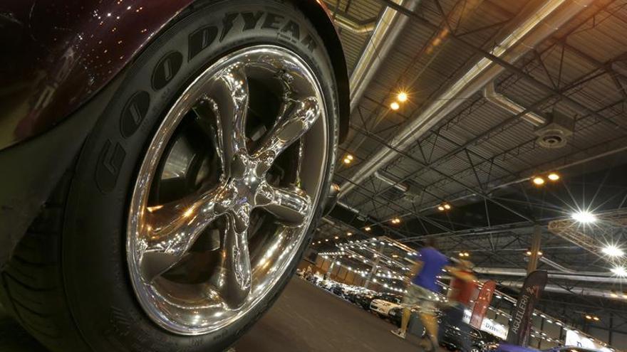 Salón del Vehículo de Ocasión de Madrid espera vender 4.500 vehículos