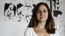 """Ione Belarra (Unidas Podemos): """"La dejadez [del Mar Menor] es evidente por parte de los responsables políticos a nivel regional y estatal"""""""