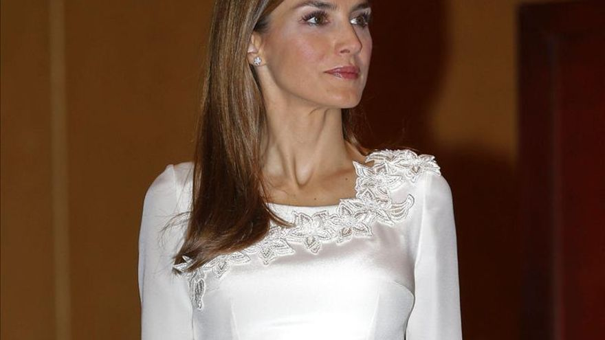 La princesa de Asturias entrega hoy los Premios Rey Jaime I en Valencia