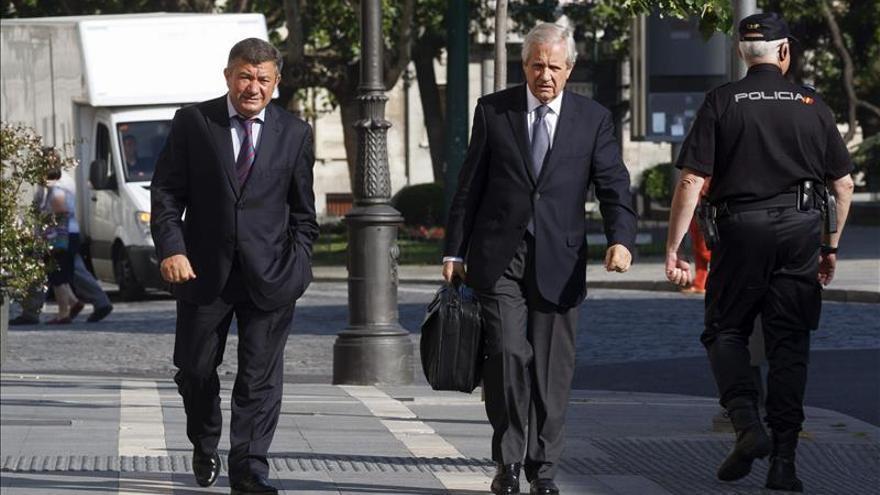 Ratifican 3 años de cárcel para el alcalde de Arroyo (Valladolid) por prevaricación
