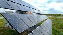 La planta fotovoltaica que promueve la Sociedad Anónima Minera Catalano-Aragones supondrá la creación de 250 puestos de trabajo