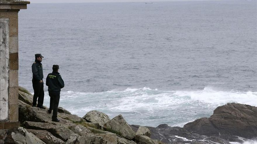 Buscan un pesquero con dos tripulantes de Ayamonte desaparecido el viernes