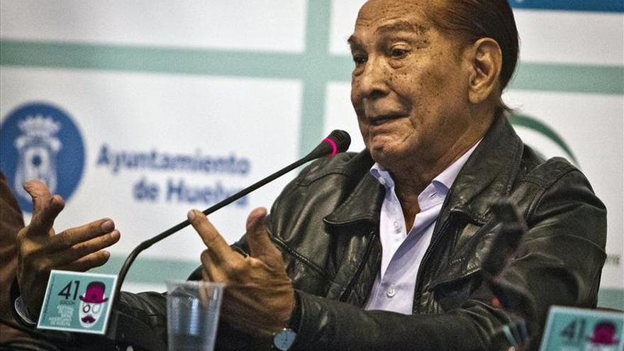 El venezolano José Torres, a sus 90 años, dice que aún le queda mucho por hacer