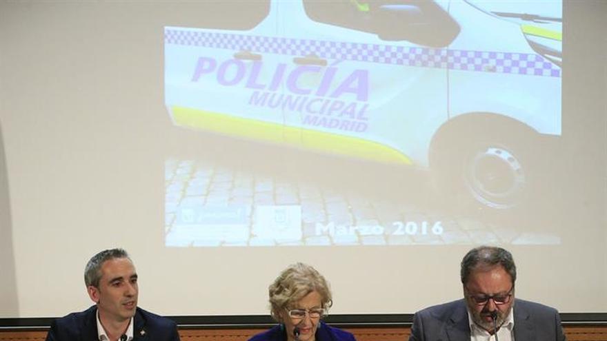 La Policía de Madrid será más próxima al ciudadano y perseguirá los delitos de odio