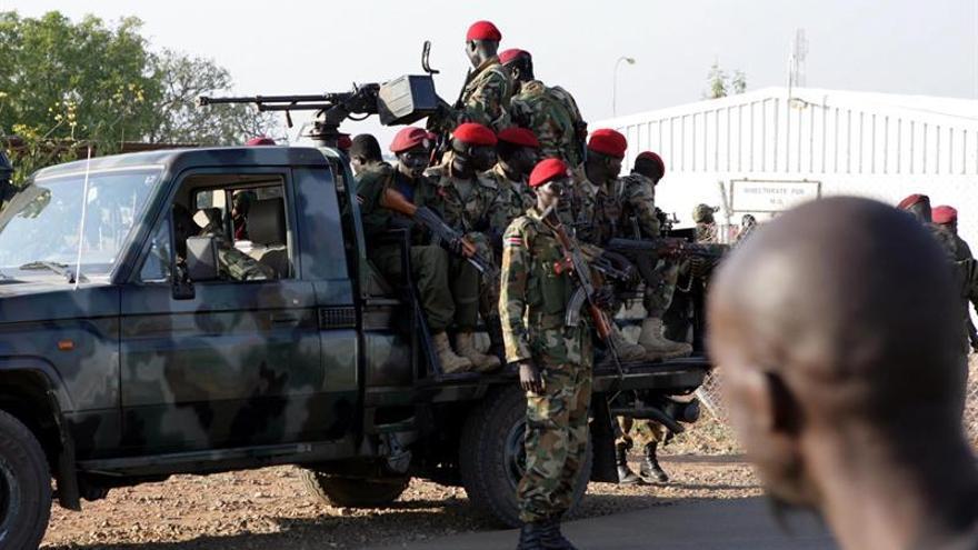 La ONU fracasó en su respuesta a la violencia en Juba en julio, según un informe