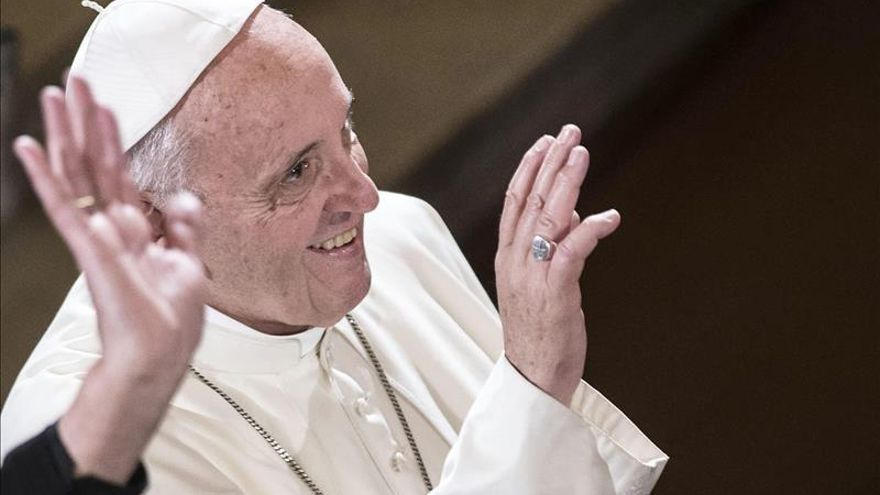 El Papa visitará la sinagoga de Roma el 17 de enero