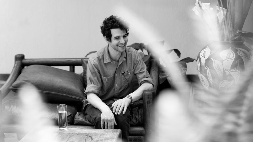 La 13º edición de Punto de Vista rendirá homenaje a la obra y la figura del artista Jonathan Schwartz