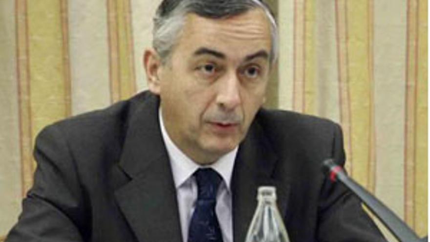 Carlos Ocaña, secretario de Estado de Hacienda. (EP)