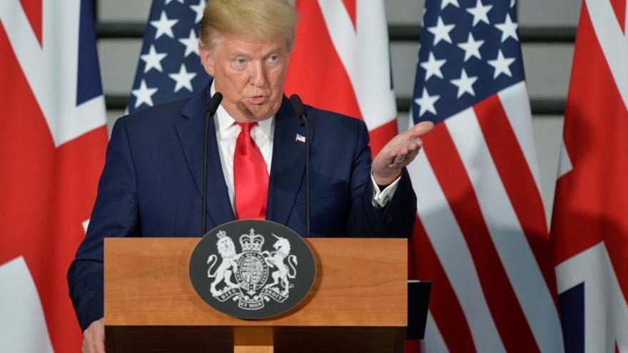 EE.UU. presiona a la OMC para que deje de considerar a China un país en desarrollo