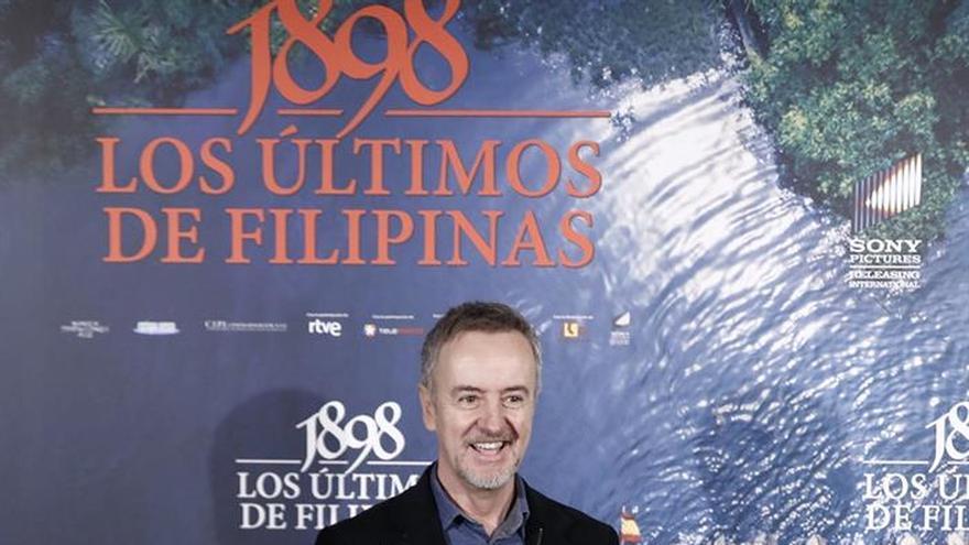 Llega a los cines una bella versión antibelicista de Los últimos de Filipinas