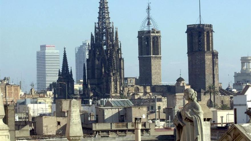 La CUP pide expropiar la catedral de Barcelona para hacer equipamientos