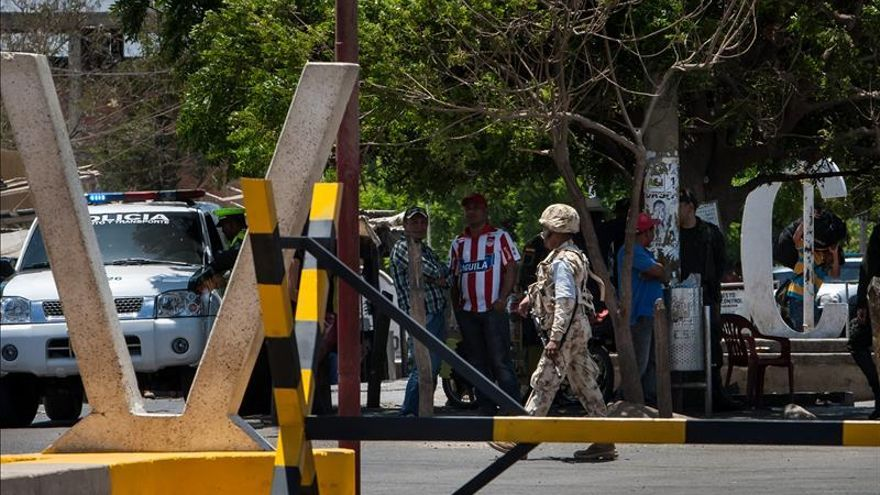 Extienden por 60 días el estado de excepción en los  municipios de la frontera con Colombia