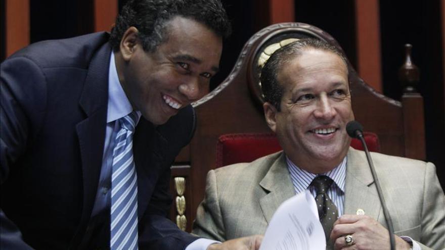 Un senador dominicano presenta en un tribunal español una demanda por difamación
