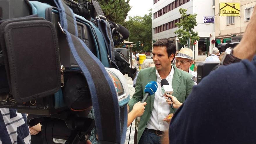 Francisco Cuenca (PSOE Granada)