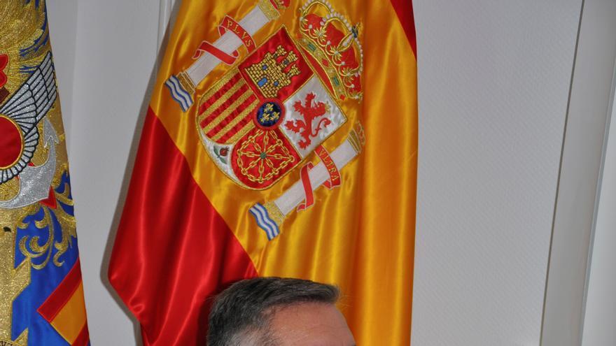 General Fernando Gracia: la misión de la UE en Mali no combate el islamismo