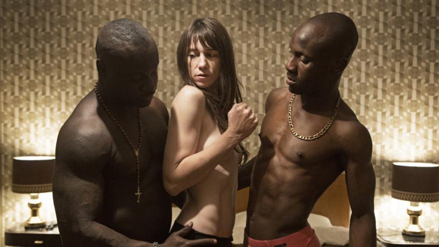 Charlotte Gainsbourg, la última musa del cine de Lars Von Trier.