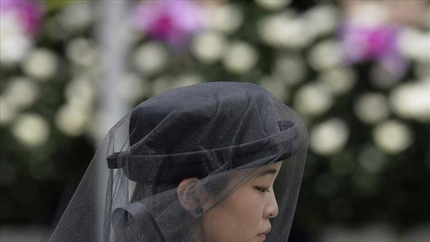 La princesa Mako de Japón visitará El Salvador en diciembre